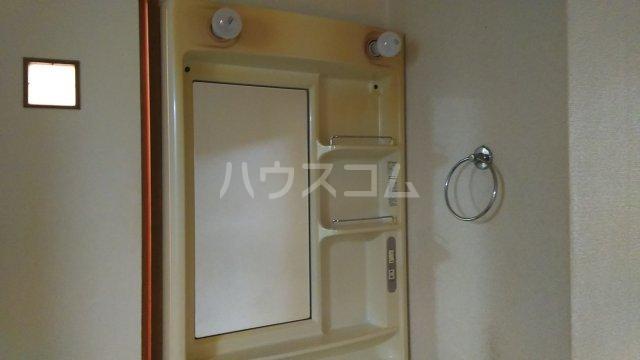 ローリエ八幡山 101号室の洗面所
