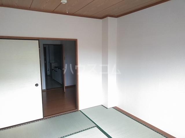リバパレス 204号室の居室