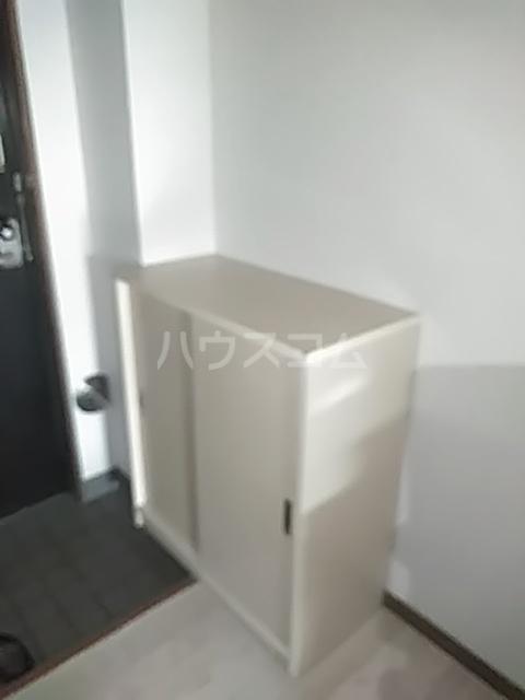 リバパレス 204号室の風呂