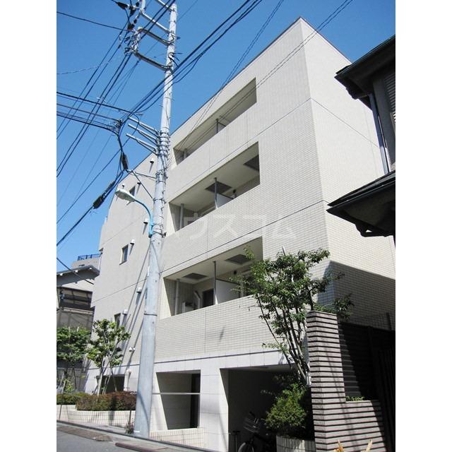 プレール・ドゥーク北新宿Ⅱ外観写真