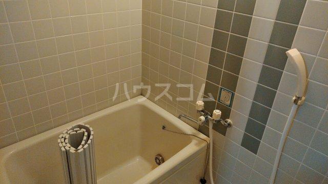 シャトーサンハイム 405号室の風呂