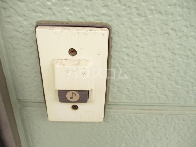 ドエルフォーラムD 102号室の設備