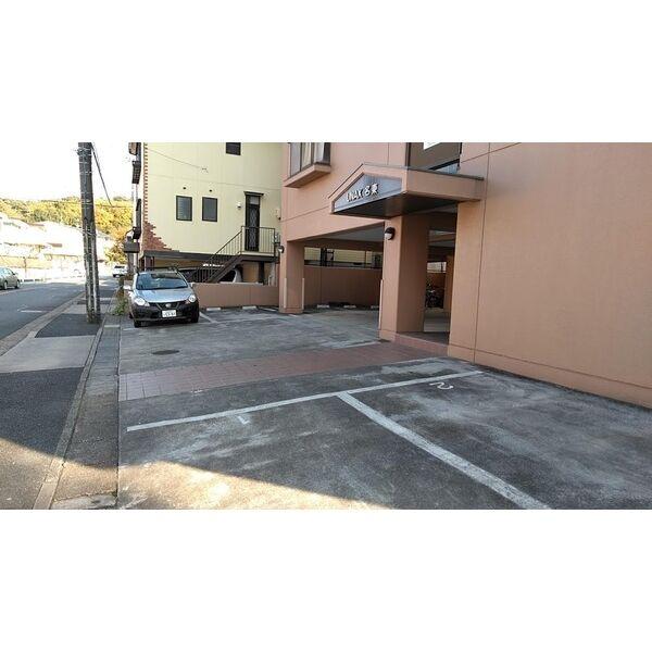 UNAX-名東・2-D号室の間取り