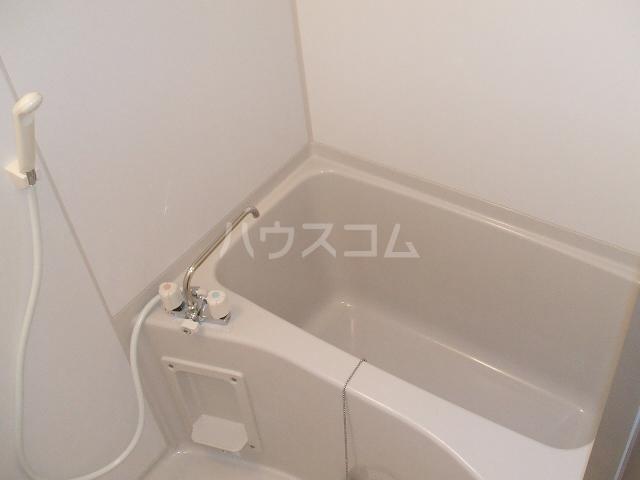ベル・プラージュ 205号室の洗面所