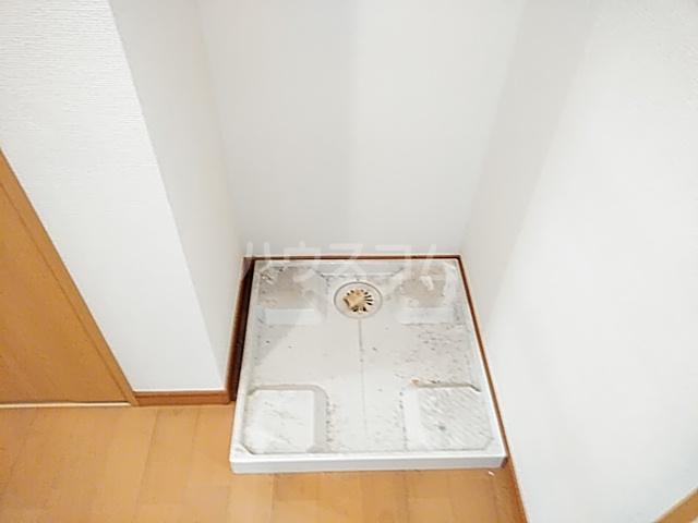 フォレストハイム 101号室の設備