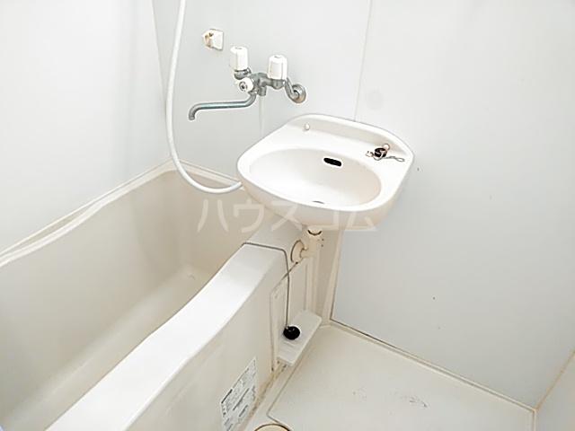 フォレストハイム 101号室の風呂