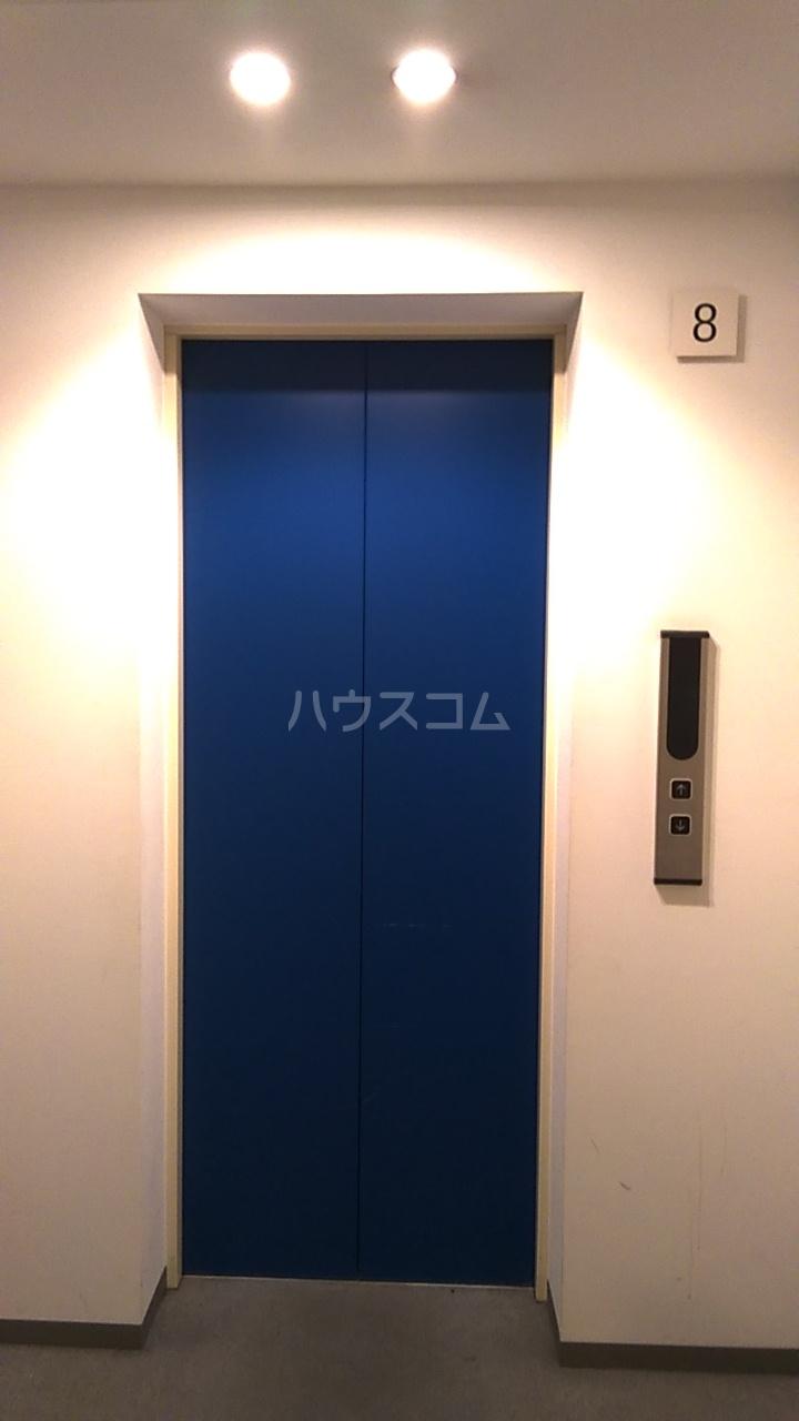 レジディア目白Ⅱ 405号室のその他共有