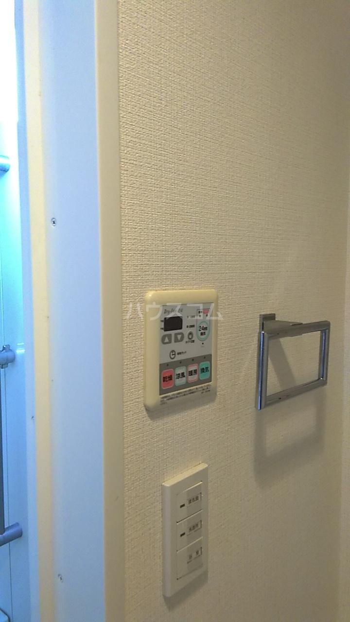 レジディア目白Ⅱ 604号室の設備