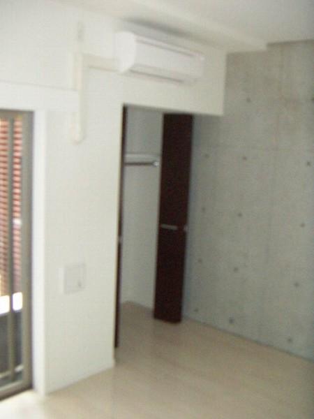 スパシエアルカーノ府中 705号室の設備