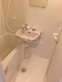 スパシエアルカーノ府中 705号室の風呂