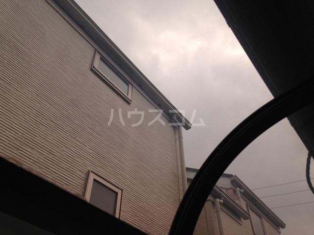 アビタⅡ 103号室の景色