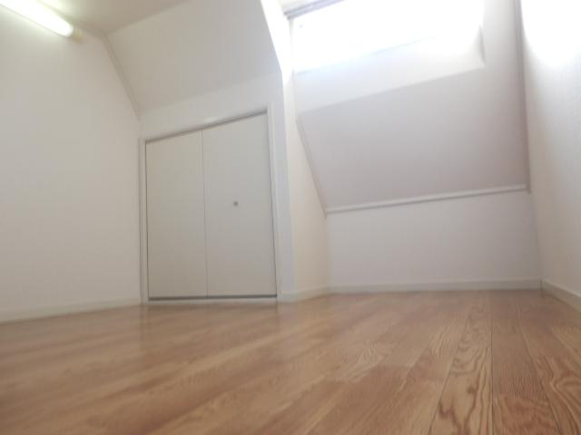 ジュネパレス幕張本郷第2 101号室のベッドルーム