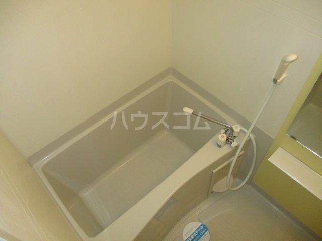 プリマ・クラッセ 101号室の風呂