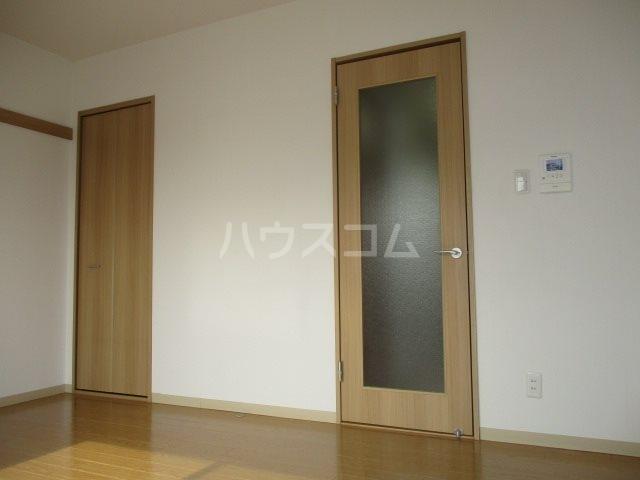 プリマ・クラッセ 101号室の洗面所