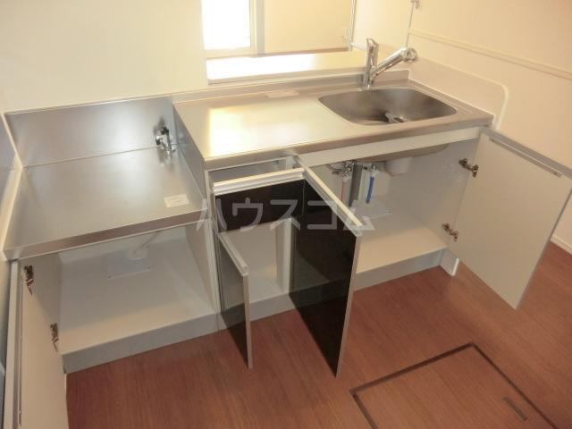 SERENO ⅲ 106号室の設備
