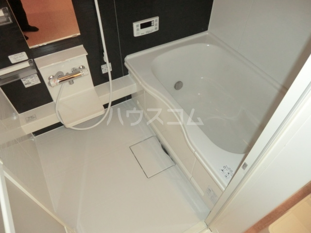 SERENO ⅲ 106号室の風呂