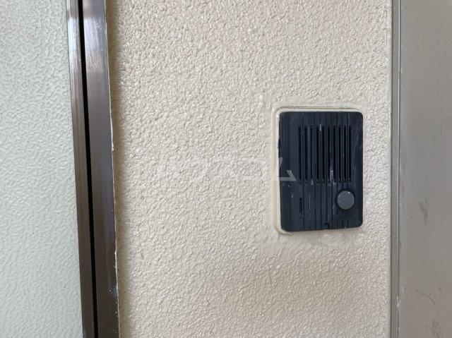 日の出ハイツ 203号室のセキュリティ