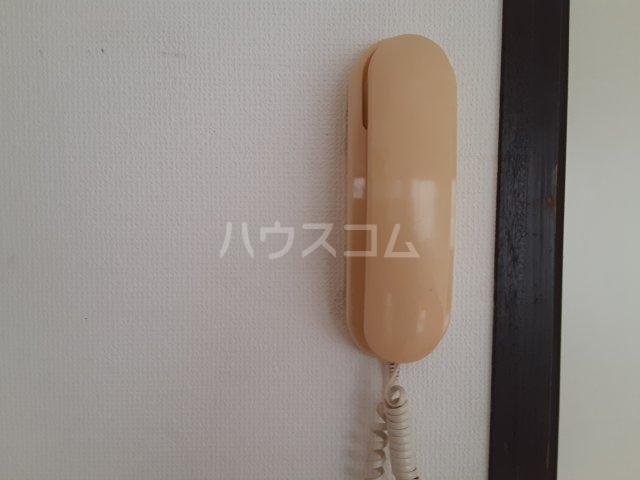 ミユキハイツ 202号室のセキュリティ