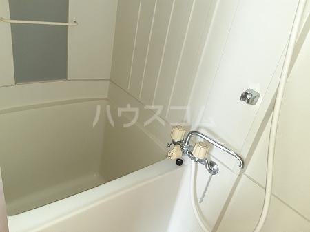 ミユキハイツ 206号室の風呂
