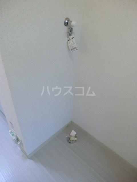 ミニヨンピエース 102号室の設備