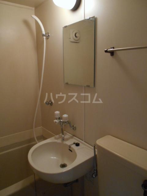 カオパレスNO5 202号室の洗面所