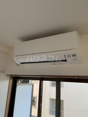 小井川ビル 403号室の設備
