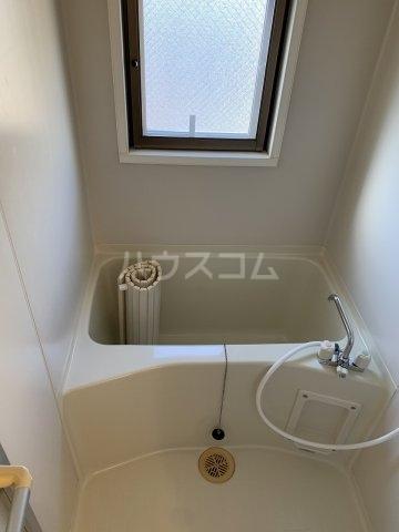 小井川ビル 403号室の風呂