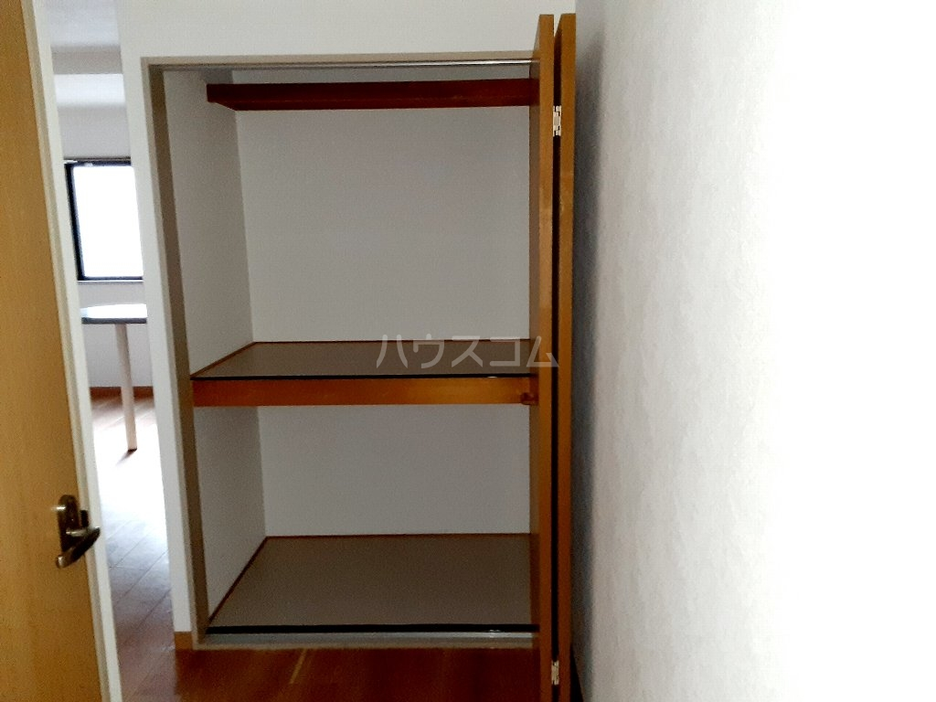 エスポワール茨木 204号室の設備