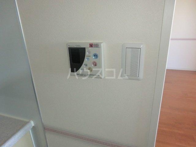 サウンド立石 502号室の設備
