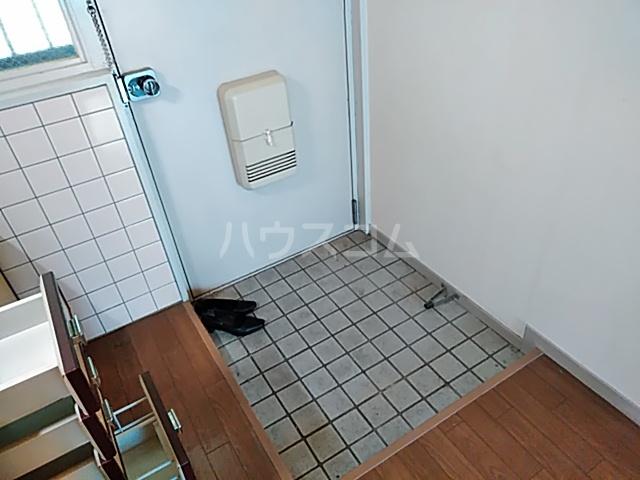 ラ・シャンブル 303号室の玄関