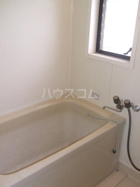 日建シェトワ-5 503号室の風呂