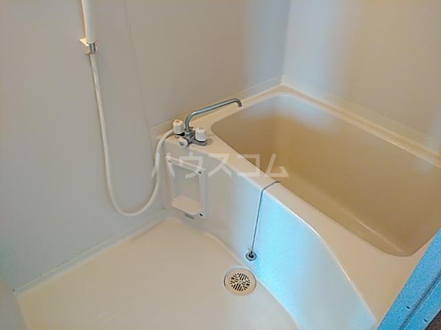 光ハイツ 102号室の風呂