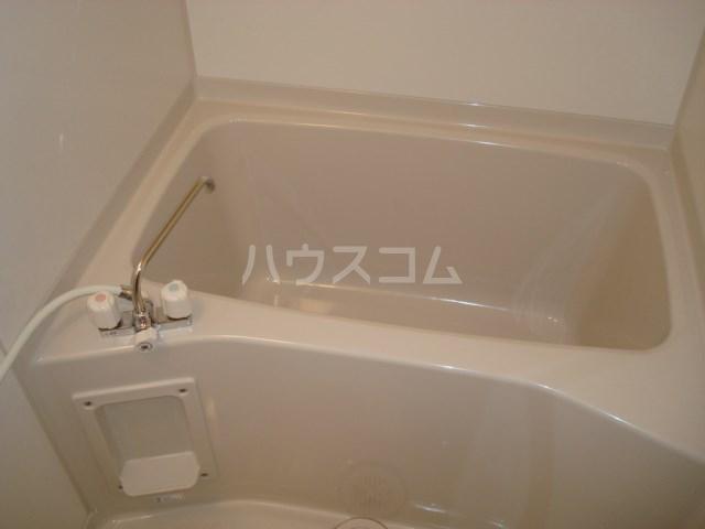 プティカァーネ 102号室の風呂
