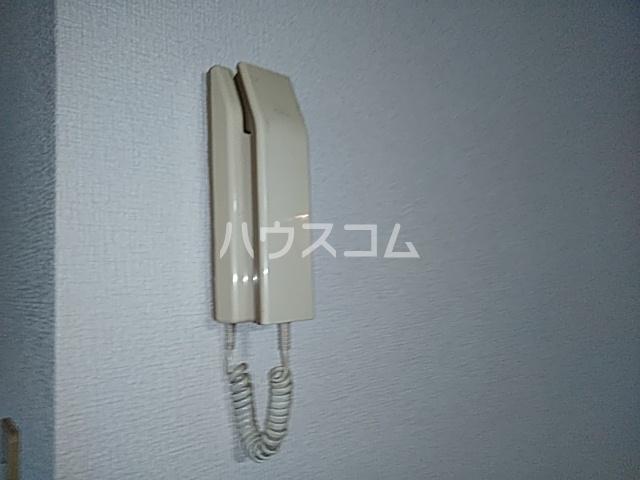 奥田ハイツⅢ 101号室の設備