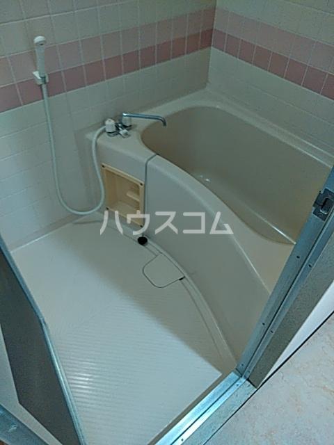 奥田ハイツⅢ 101号室の風呂