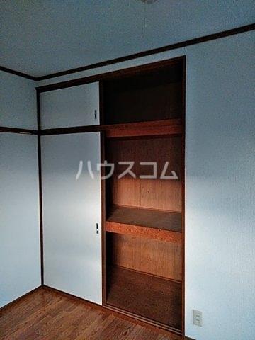 奥田ハイツⅢ 101号室の洗面所
