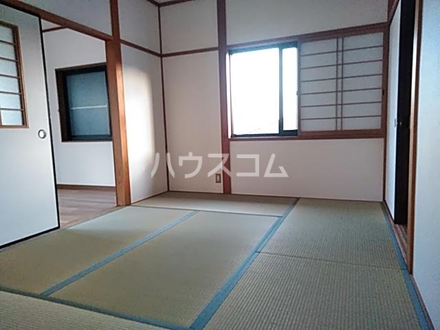 奥田ハイツⅢ 101号室の収納