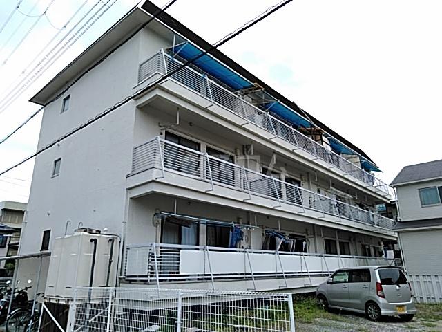 阪井マンション 302号室の外観