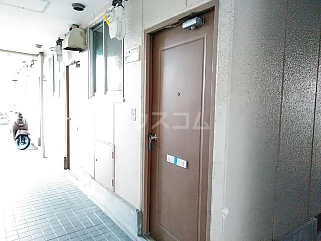 ネオコーポ都 東棟 212号室のその他共有