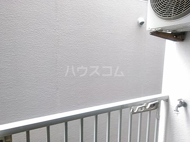 メゾンルミナス 307号室の景色