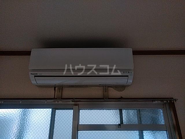 メゾンルミナス 307号室の設備