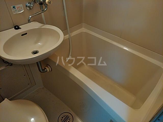 メゾンルミナス 307号室の風呂