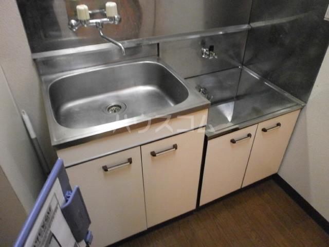 アーバンレジデンス 301号室の設備