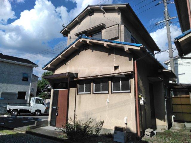 須賀町貸家外観写真