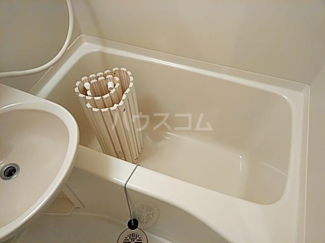 GⅠ-ZⅡ 306号室の風呂