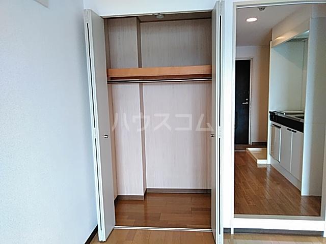 GⅠ-ZⅡ 306号室の収納