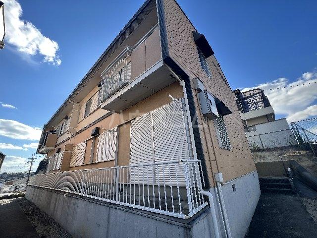 タウニー北春日丘 C棟外観写真