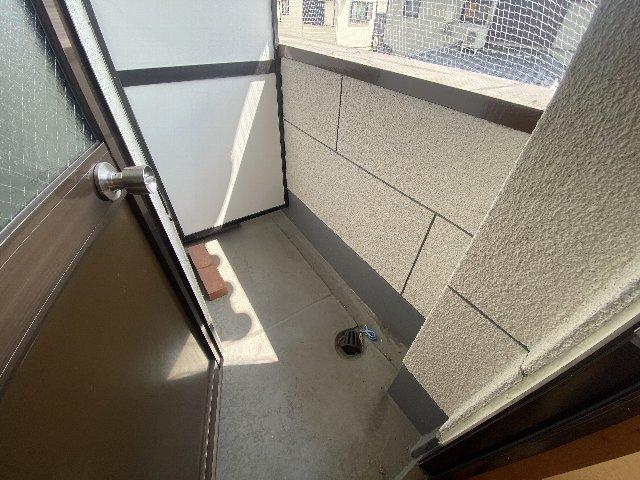 リバティハイツ 202号室の設備