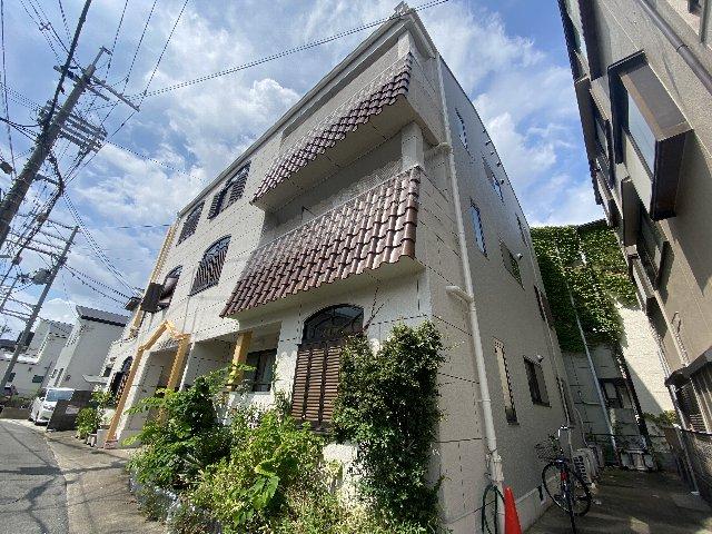 リバティハイツ 202号室の居室