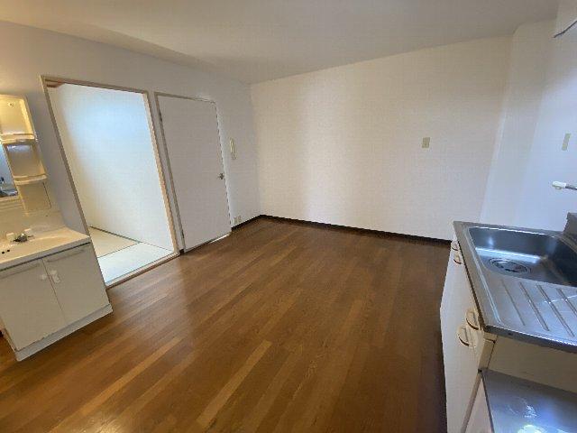 リバティハイツ 202号室の景色
